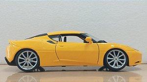 Burago - Lotus Evora S IPS - 1/24 (sem caixa)