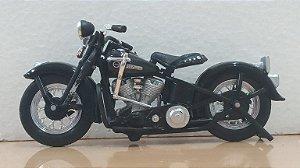 Maisto - FL Panhead 1948 - 1/18