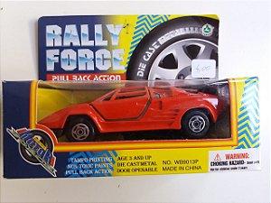 Motor Force - Lamborghini Diablo com Fricção