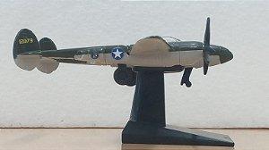 Maisto - P-38 Lightning (Tailwinds) - Sem embalagem