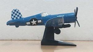Maisto - F4U-1D Corsair (Tailwinds) - Sem embalagem