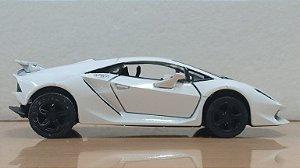Kinsmart - Lamborghini Sesto Elemento com Fricção - 1/32 (sem caixa)