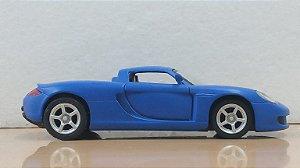 Kinsmart - Porsche Carrera GT com Fricção - 1/32 (sem caixa)