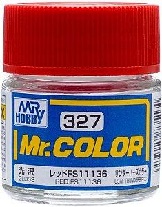 Gunze - Mr.Color 327 - Red FS11136 (Gloss)