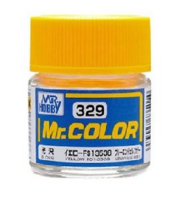 Gunze - Mr.Color 329 - Yellow FS13538 (Gloss)