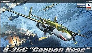 "Academy - B-25G ""Shark Mouth"" - 1/48"