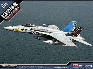 """Academy - F/A-18C """"VFA-82 Marauders"""" - 1/72"""