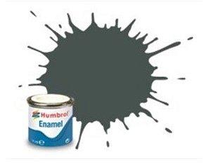 HUMBROL - ENAMEL 244 - RLM73 GRUN