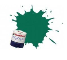 Humbrol - Acrylic 030 - Dark Green - Matt