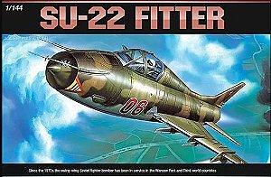 Academy - Sukhoi Su-22 Fitter - 1/144