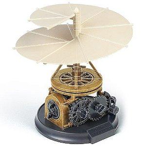 ACADEMY - DA VINCI HELICOPTER