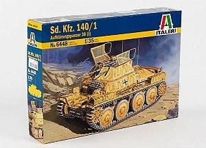 ITALERI - SD. KFZ.140/1 AUFKLARUNGSP.38 (T)