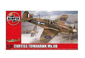 AIRFIX - CURTIS TOMAHAWK MK. IIB - 1/72