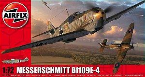 AirFix - Messerschmitt Bf109E-4 - 1/72