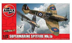 Airfix - Supermarine Spitfire Mk.Ia - 1/72