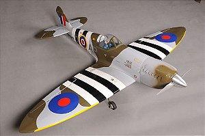 Spitfire 60-75 (trem retrátil) - ARF - AEROMODELISMO