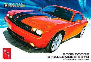 Dodge Challenger SRT8 2008 - 1/25 - NOVIDADE!
