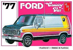 Ford Crusing Van 1977 - 1/25 - NOVIDADE!