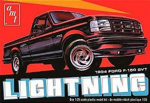Ford F-150 Lightning Pickup 1994 - 1/25 - NOVIDADE!