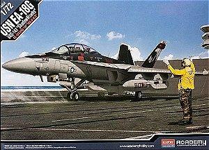 """Academy - USN EA-18G VAQ-141 """"Shadow Hawks"""" - 1/72"""