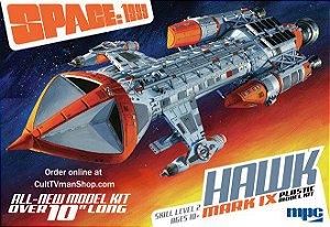 Space: 1999 Hawk Mk IX - 1/72