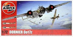 AIRFIX - DORNIER DO 17Z - 1/72