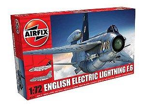 AIRFIX - E.E. LIGHTNING F.6 - 1/72