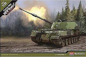 """Academy - Finnish Army K9FIN """"Moukari"""" - 1/35"""