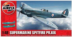 AIRFIX - SUPERMARINE SPITFIRE PRXIX - 1/48