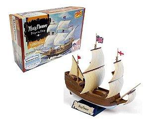 LINDBERG - Mayflower - 1/250 - NOVIDADE!