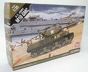Academy - U.S. Army M10 GMC - 1/35