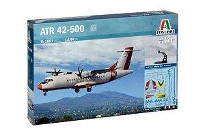 ITALERI - ATR 42-500 - 1/144