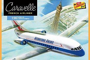 LINDBERG - Caravelle French Airliner - 1/96