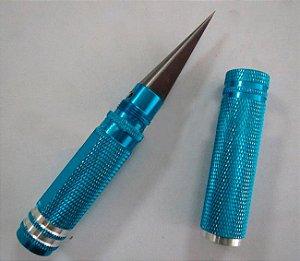 FLYER MODEL - Furador/alargador de bolha (carroceria de Lexan/policarbonato) - Azul