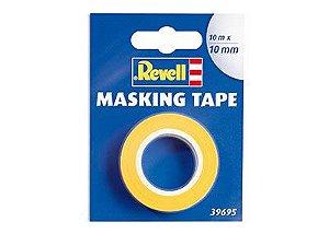 REVELL - Fita semiadesiva para máscara de pintura (Masking Tape) - 10mm