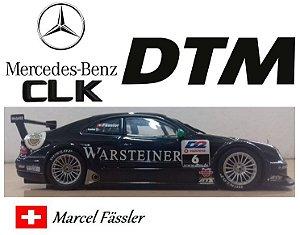 Minichamps - Mercedes-Benz CLK DTM '01 - 1/43
