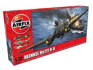 AIRFIX - HEINKEL HE111 H-6 - 1/72