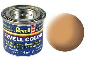 Tinta Revell para plastimodelismo - Esmalte sintético - Carne fosco - 14ml
