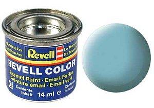 Tinta Revell para plastimodelismo - Esmalte sintético - Azul noite brilhante - 14ml