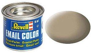 Tinta Revell para plastimodelismo - Esmalte sintético - Bege fosco - 14ml