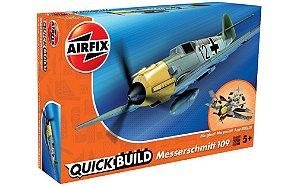 AirFix - Messerschmitt Bf109E (Quick Build)