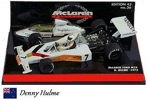 Minichamps - McLaren M23 Ford F1 1973 - 1/43