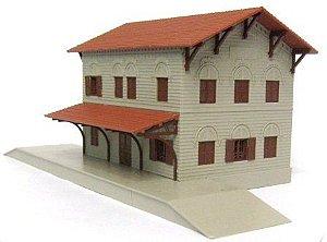 Frateschi - Estação Engenheiro Passos - HO