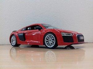 Maisto - Audi R8 V10 Plus - 1/24