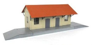 Frateschi - Estação Campestre - HO