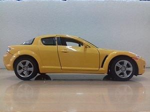 Motor Max - Mazda RX-8 - 1/24