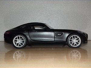 Maisto - Mercedes-Benz AMG GT - 1/24