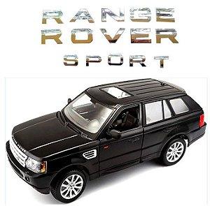 Burago - Range Rover Sport - 1/18