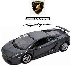 Motor Max - Lamborghini Gallardo Superleggera - 1/18