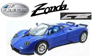 Motor Max - Pagani Zonda C12 - 1/18